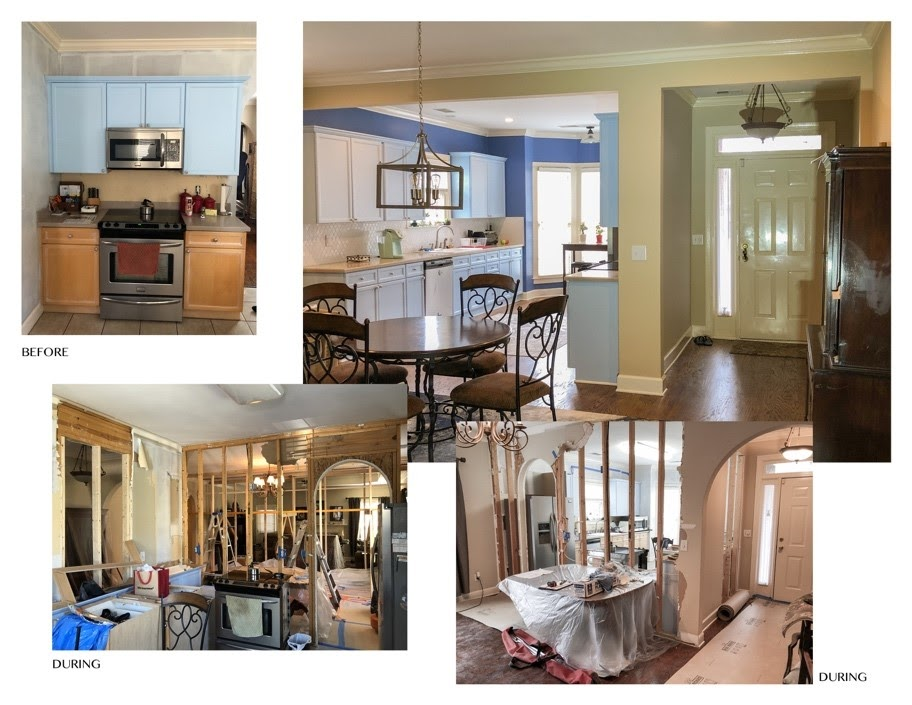 Home Remodeling Birmingham | Full View 3